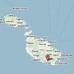 Guía sobre Malta: Blue Grotto
