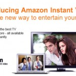 Amazon Prime instant video llega a Amazon UK