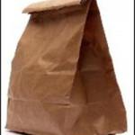 Las bolsas reciclables