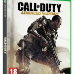 Nuevo Call of Duty: Advanced Warfare