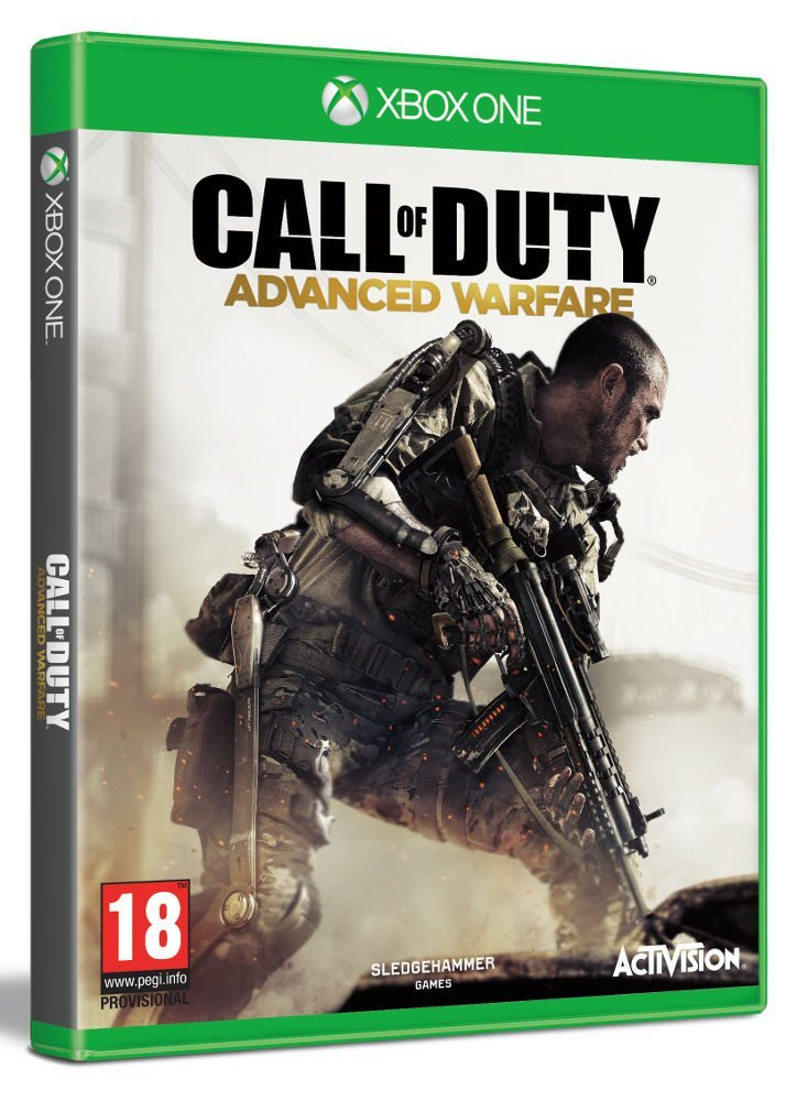 Call of Dutty Advanced Warfare