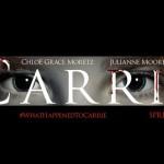 La película Carrie llega a España el 23 de abril en Blu-ray y DVD