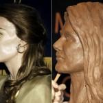 La nueva figura de cera de Letizia Ortiz