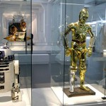 Exposición de Star Wars en Madrid