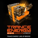 Line up Trance Energy 2010