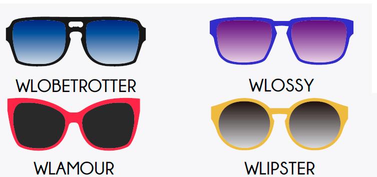 Wlasses-modelos