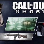 Call of Duty presenta el DLC Ghosts Onslaught