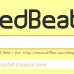 Feedbacks, consigue feeds de cualquier web