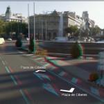 Google añade las 3D a Street view