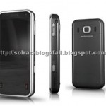 Mobinnova ICE 5420 vs HTC Touch 3G