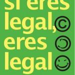 Si eres legal, eres legal