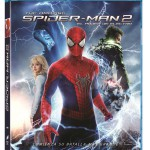 The Amazing Spider-Man 2 ya disponible en Blu-ray