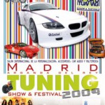 Madrid Tuning Show & Festival 2009