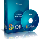 ¿Qué es Microsoft Office Blue Edition?