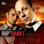 Rank 1 -There Be Light (Trance Energy Hymn 2009)-
